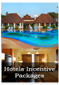 Kerala Hotels Incentive Package tour