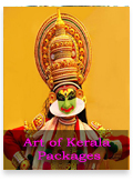 kerala art forms Tour packages