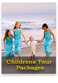 Kerala childrens Tour package