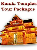 Kerala Temples tour packages