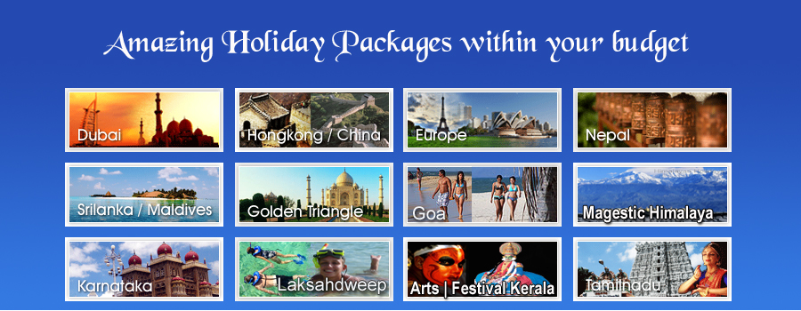 outbound tour from kerala
