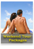Kerala weekend Package tour